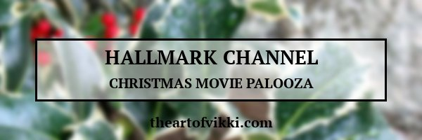 Hallmark Channel Christmas Movie Palooza