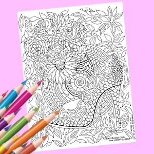 free coloring page for adults wedding day 0517 coordinates with wedding fashion and traditions